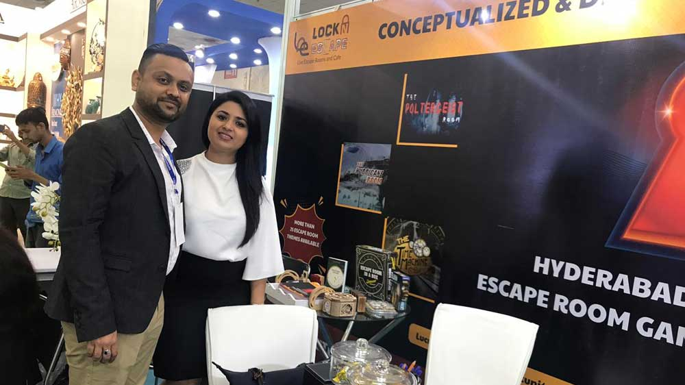 Lock N Escape targeting Tier-1 cities for expansion across India