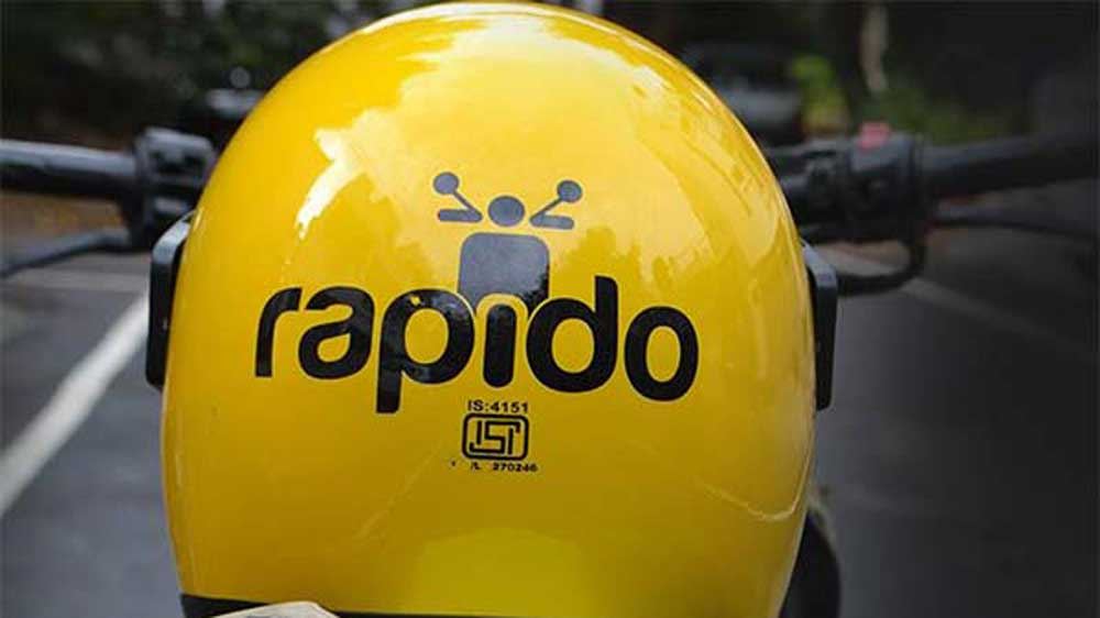 Bengaluru-based ride-hailing startup Rapido ventures into Delhi