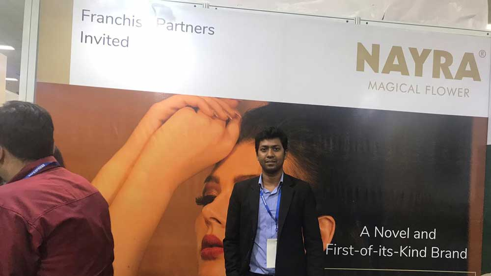 Nayra Magical Flower plans to expand its presence to pan India scale