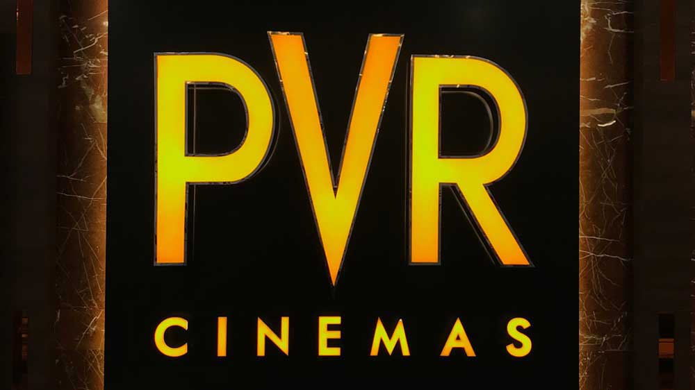 PVR Cinemas launches its 1st global multiplex in Sri Lanka