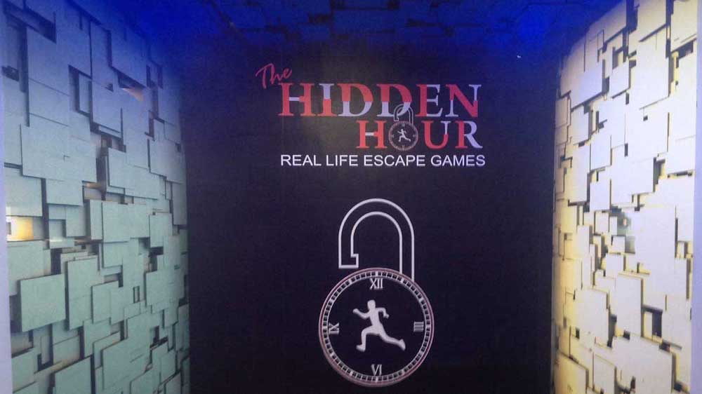 The Hidden Hour opens new gaming centre