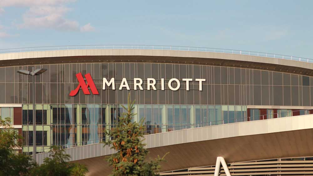 Surat Marriott Hotel launched