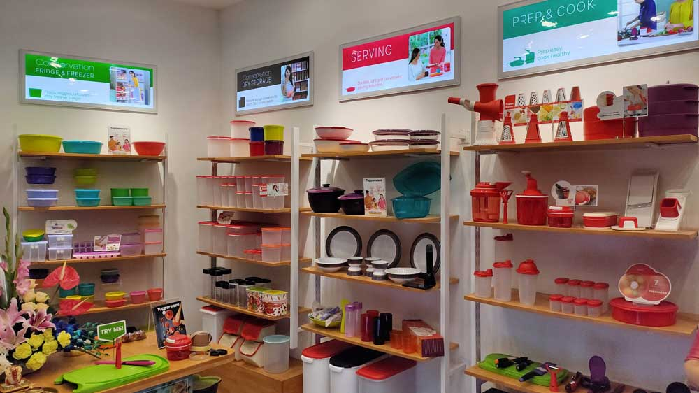 Tupperware India expands India presence