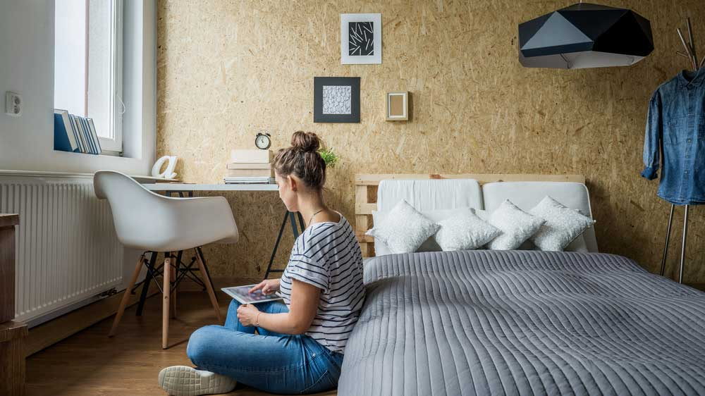 Student housing startup Stanza Living aims to have 45K beds by November-end