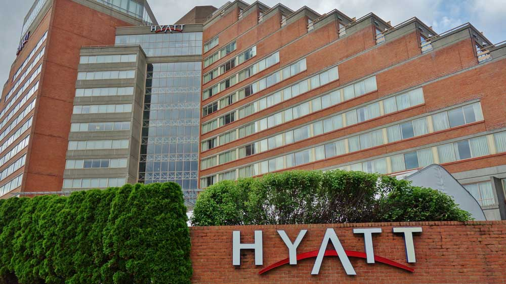 Hyatt ventures into Himachal Pradesh with Hyatt Regency Dharamshala Resort