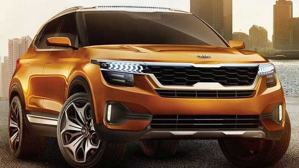 Kia Motors to boost its sales network