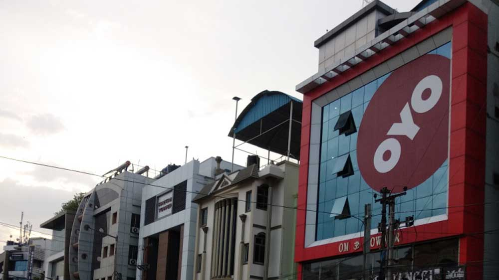 OYO aims to have 2 mn rooms in Southeast Asia by 2025