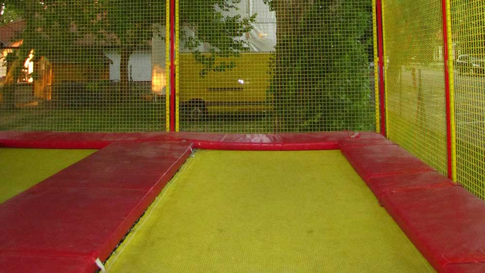 Australian trampoline theme park Bounce makes its foray into India