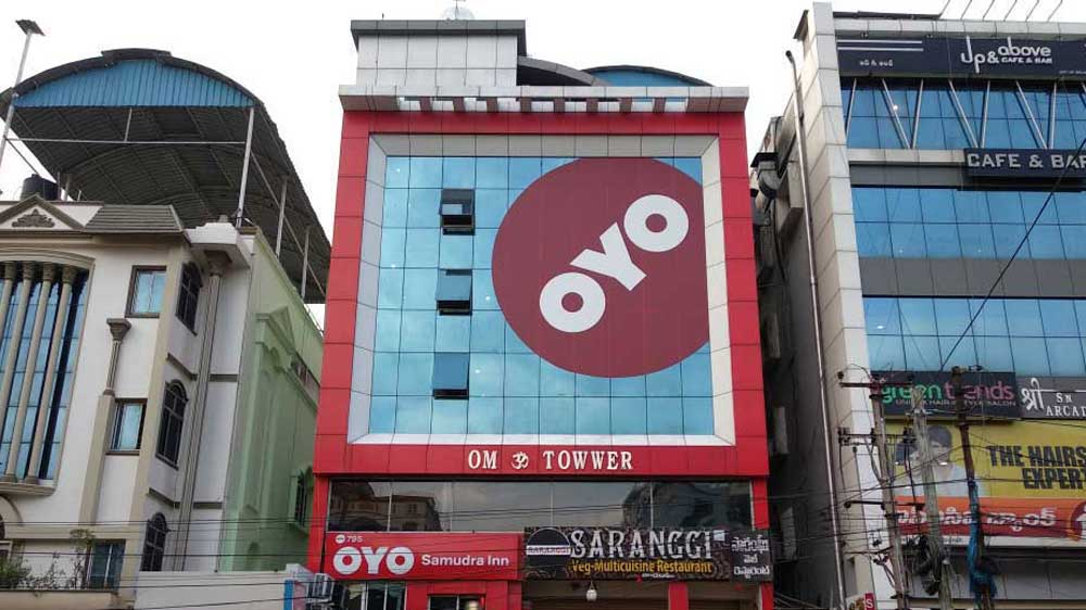 OYO aims to have 40K rooms in Rajasthan by 2020