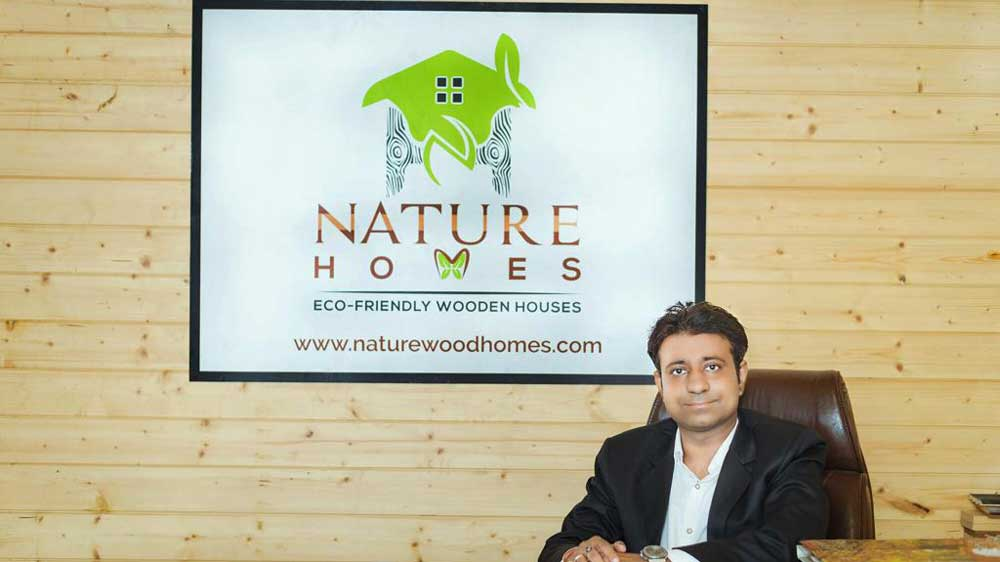 Nature Homes looking to expand its presence Pan-India