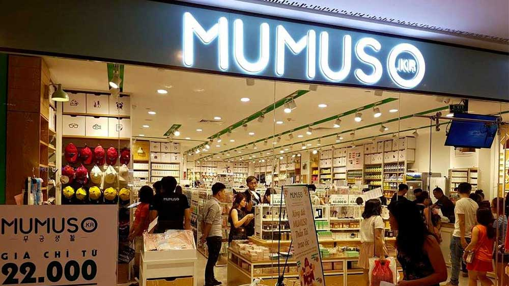 South Korean lifestyle brand Mumuso seeking potential franchises for expansion in India