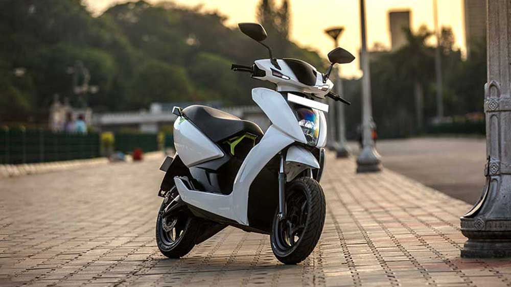 Ather Energy scouts for dealer partners to expand its experience centres across India