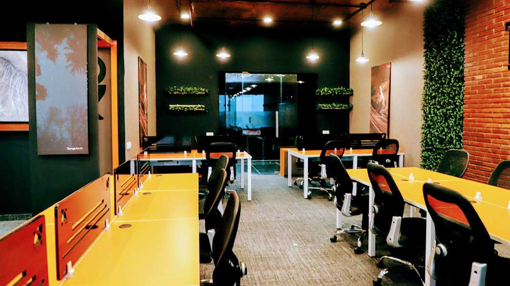 Co-working space provider Incuspaze aims to have 35 centres across India