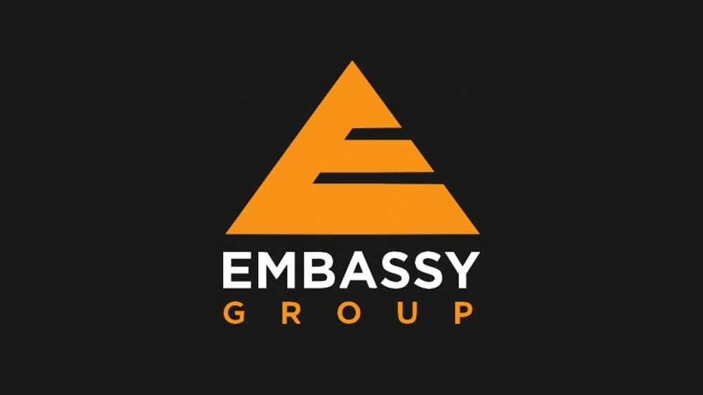 Embassy Group enters co-living biz