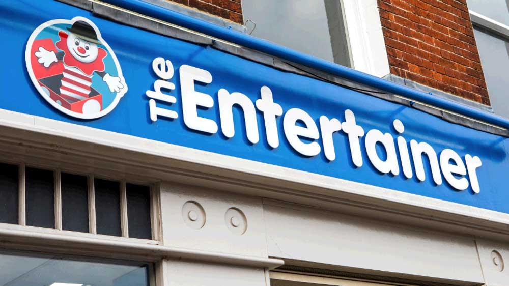 The Entertainer inks master franchise deal with Reliance Brands to enter the Indian market