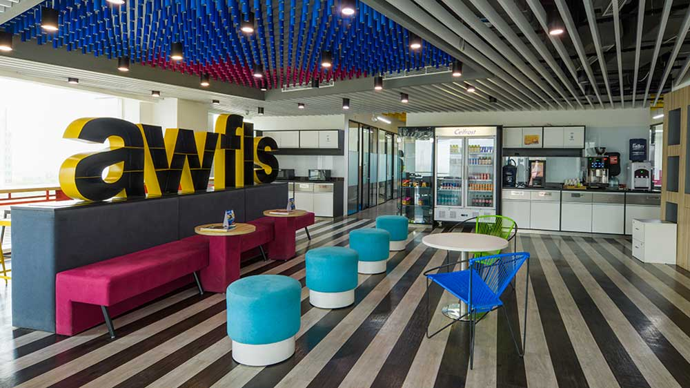 Co-working space provider Awfis eyes to double operations in Hyderabad