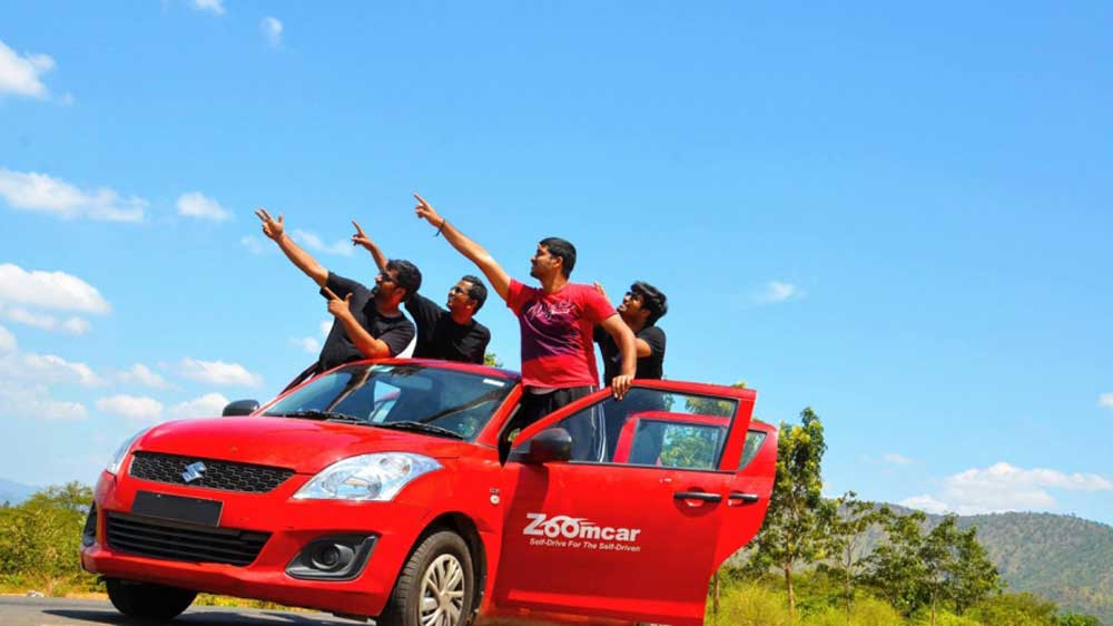 Zoomcar eyes deeper penetration in Indian market