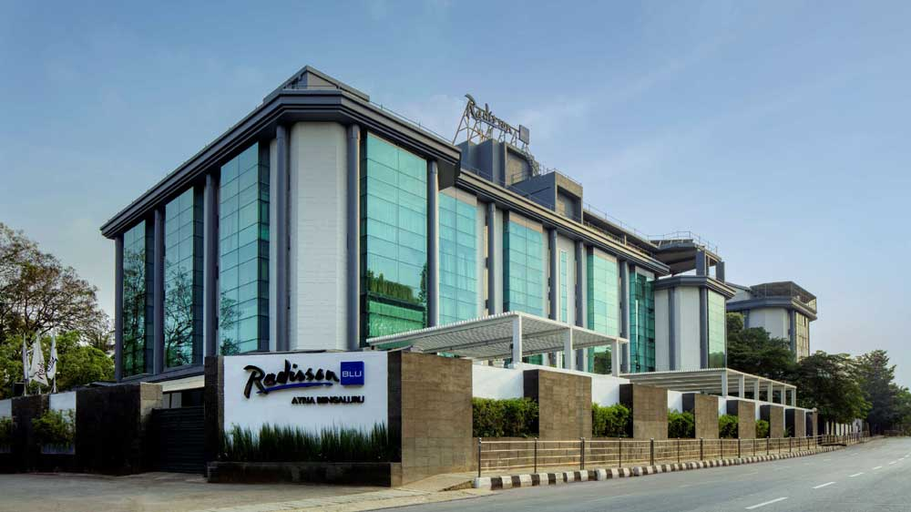 Radisson Hotel Group eyes India expansion
