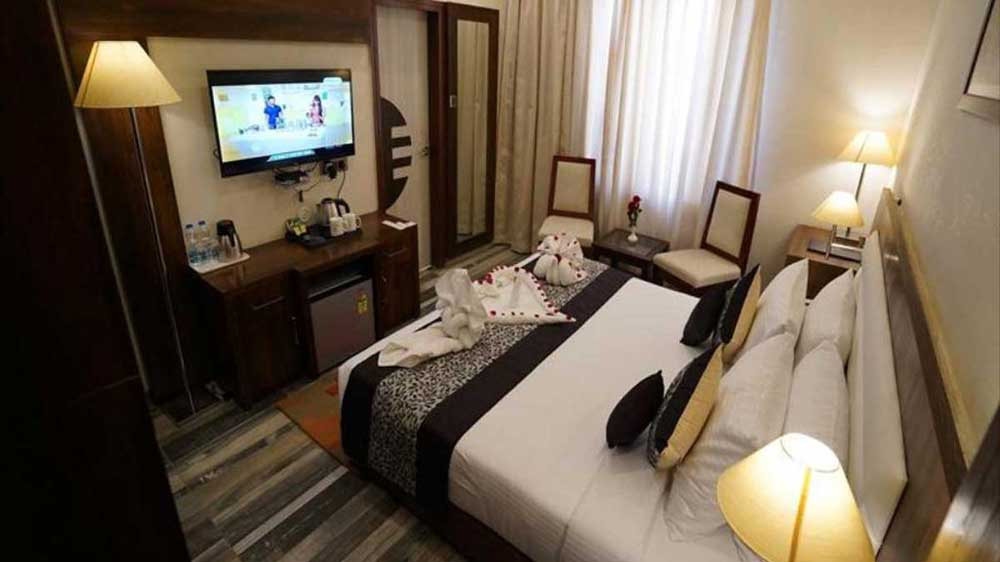 Clarks Inn unveils its first five-star 'Premier' branded property in Kota