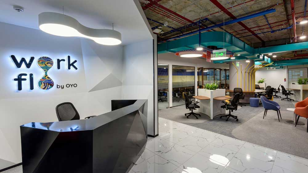 OYO Workspaces expands Hyderabad presence with Workflo co-working centres
