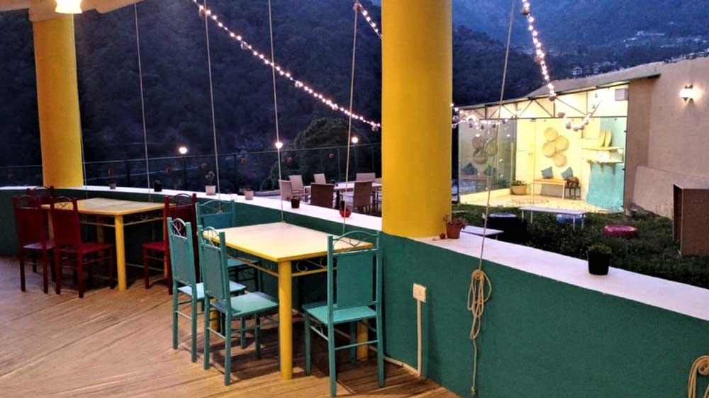 Hidden gem of Himachal Pradesh, Palampur gets its new youth hotel from goStops