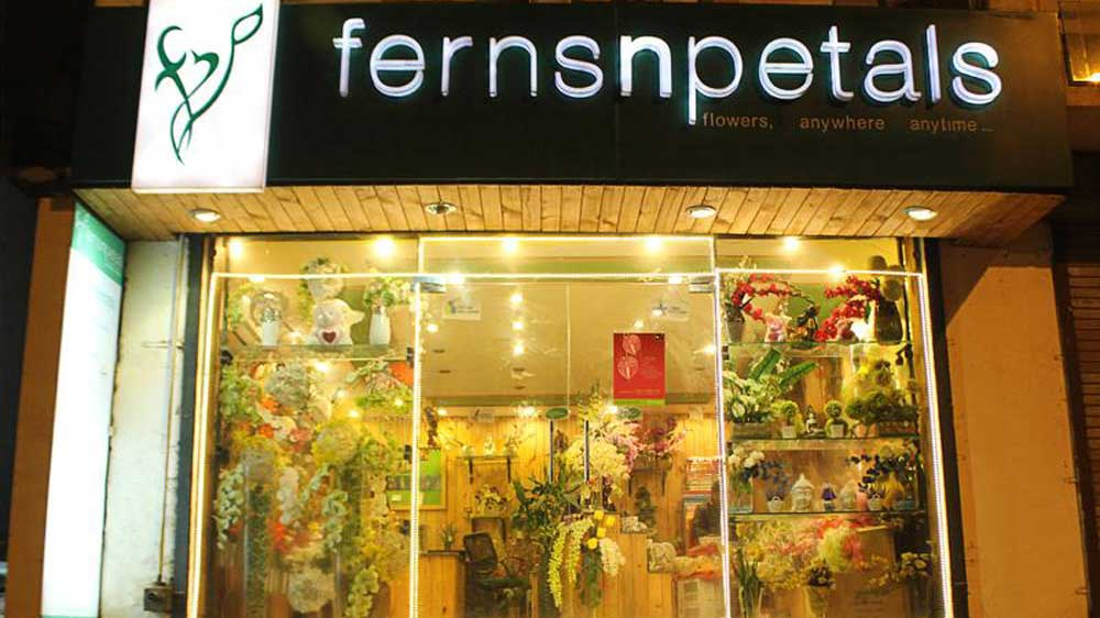 Ferns N Petals eyes business expansion
