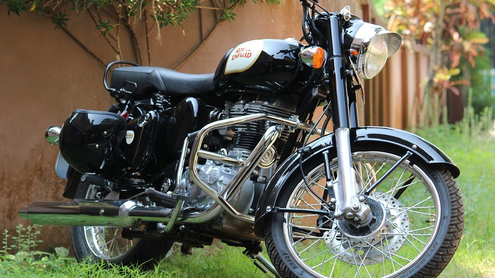 Royal Enfield opens its first Vintage store in Hyderabad