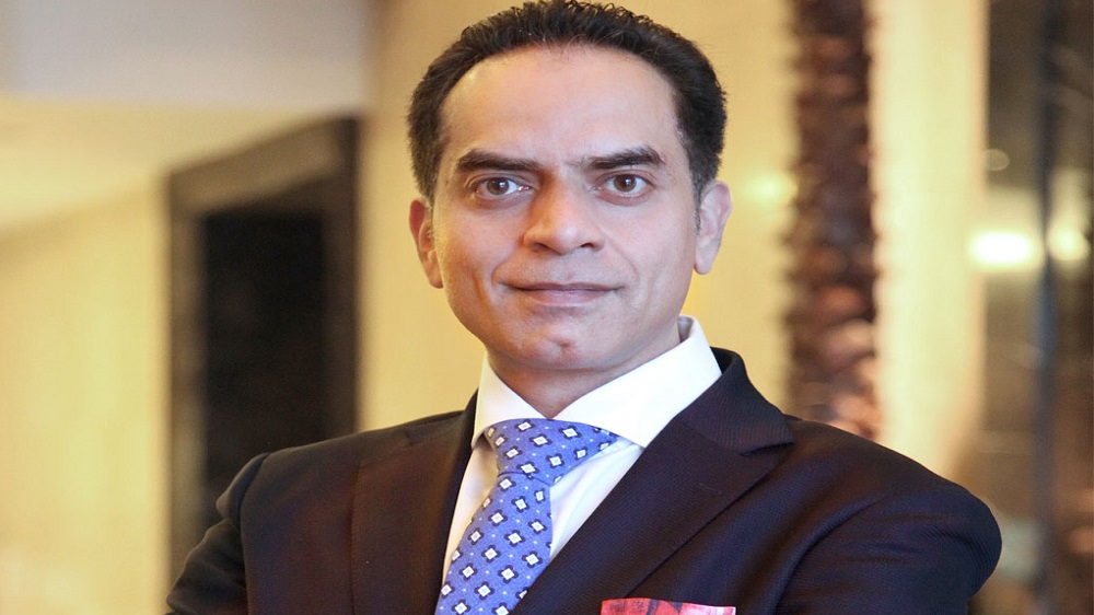 Nagesh Chawla appointed as new General Manager of Renaissance Mumbai