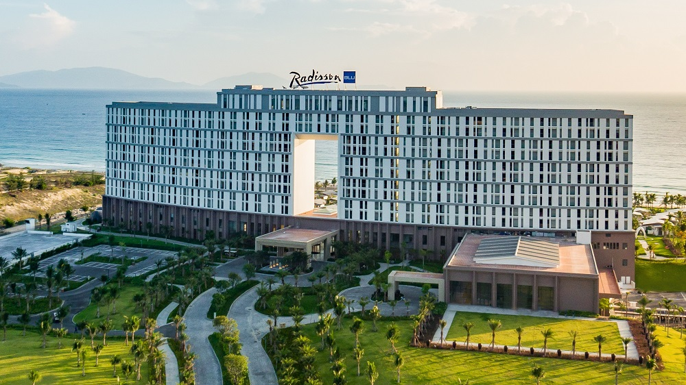 Radisson inks hotel in China's Nanjing