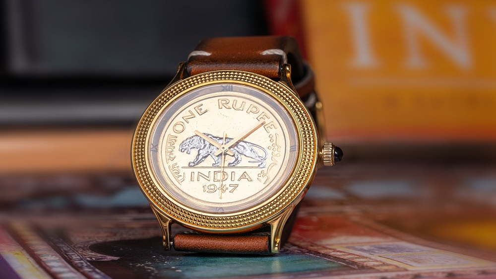 Jaipur Watch Company Launches A New Bespoke Watch