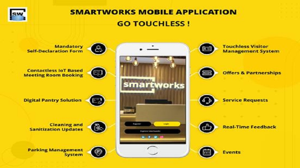 Co-working firm Smartworks launches 'all-new' revamped Mobile App
