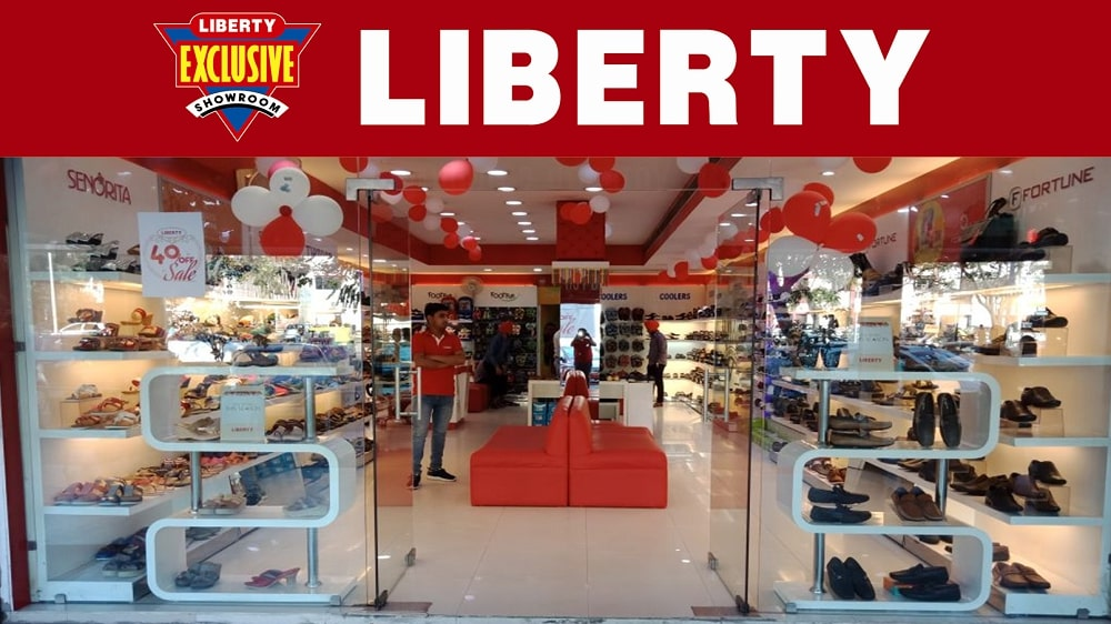 Liberty to change its business acumen