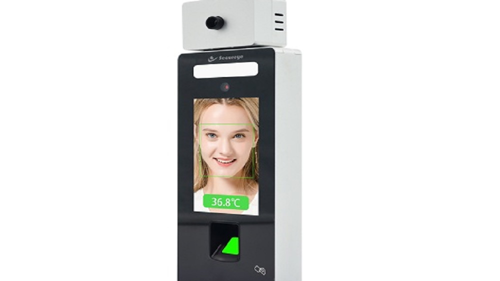 Secureye unveils 6-in-1 Dynamic Thermal Face Recognition