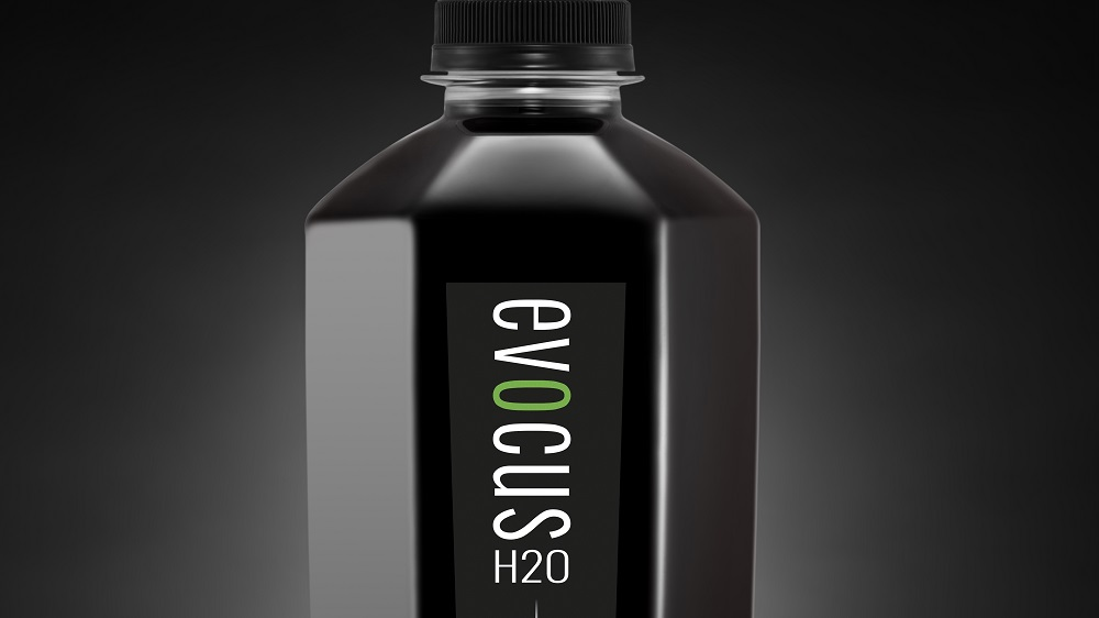 India's first natural black alkaline water Evocus H2O streams its way to Goa