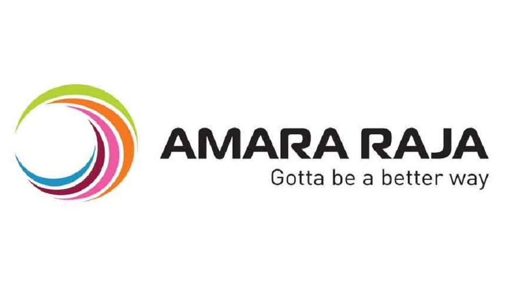 Amara Raja & Blaze set up Joint Venture