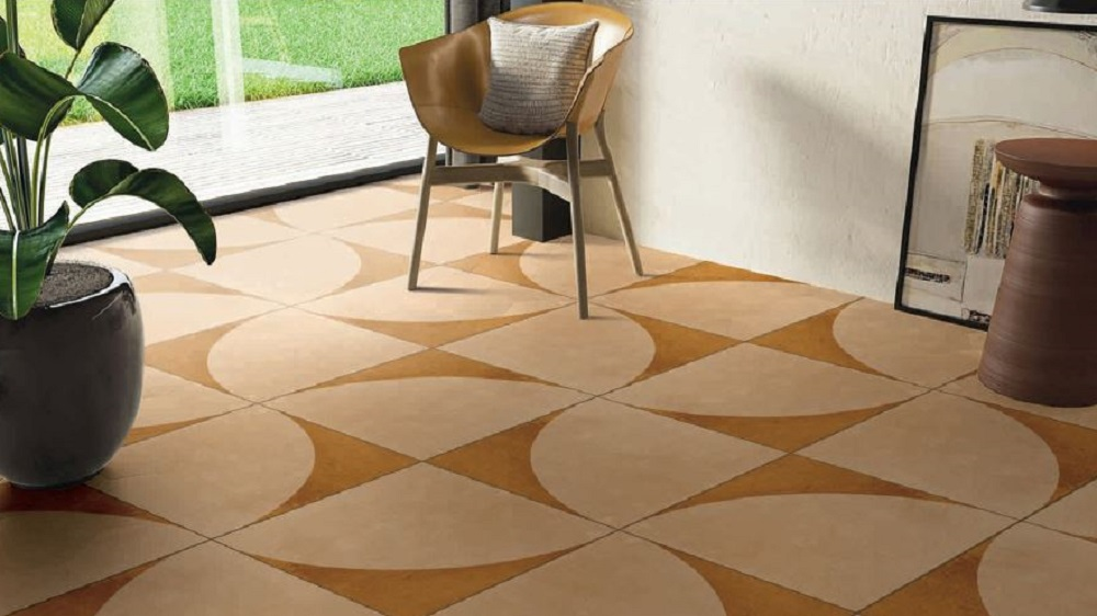 Orientbell Tiles set new benchmark