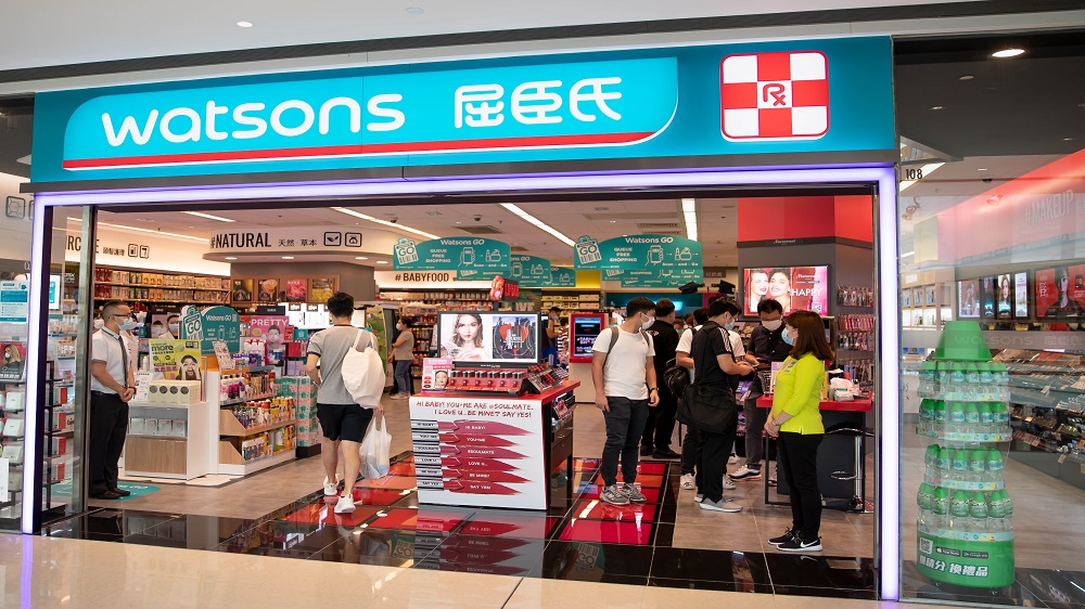Al-Futtaim inks Franchise Deal with Watsons