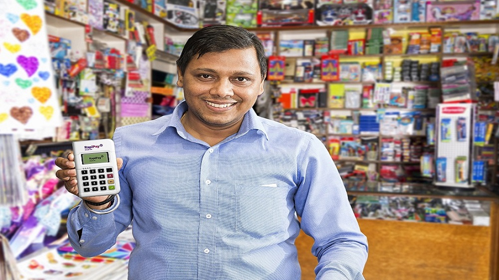 RapiPay aims to deploy 5 lakh Micro ATMs