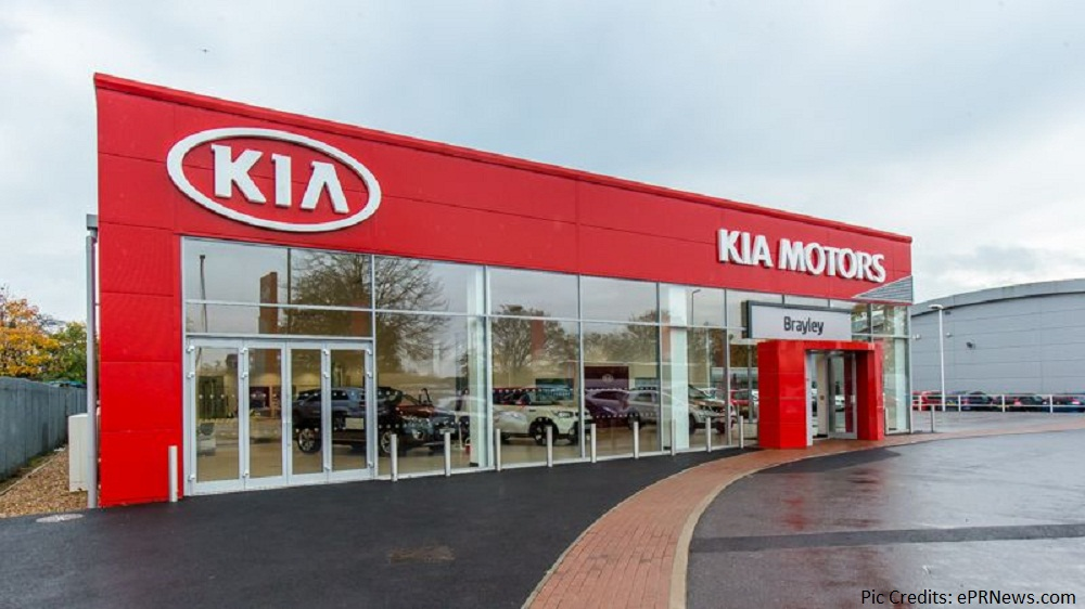 Kia Motors introduces 'KiaMobility'