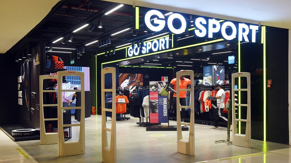 Tablez launches 'GO Sport' store in Delhi