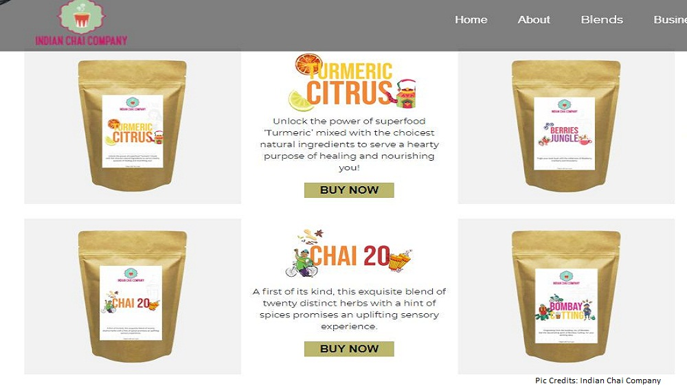 Indian Chai Company to expand presence