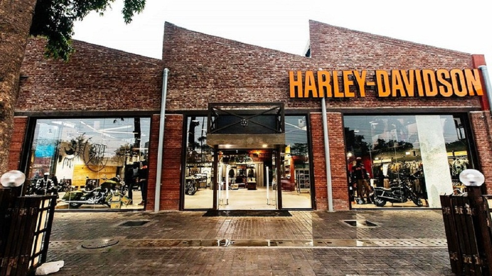 Hero MotoCorp ties up with Harley-Davidson