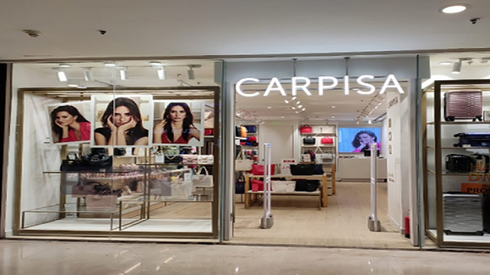 Italian brand Carpisa forays into India with 1st store in New Delhi