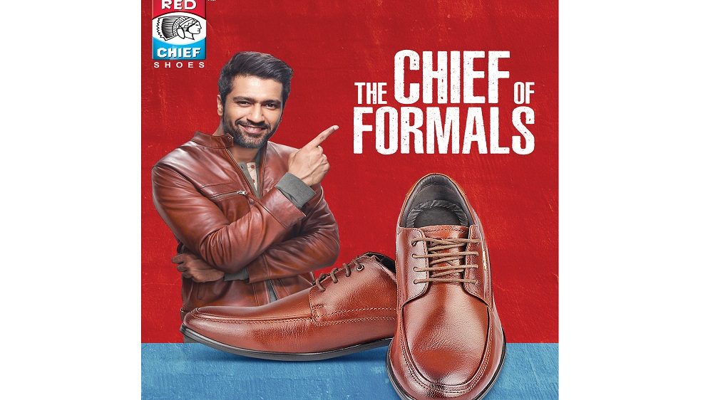 Red Chief Footwears Launches RC-3042 In Its Formal Shoes Collection