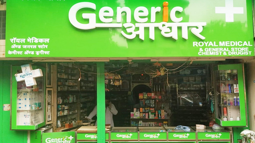 Generic Aadhaar Ventures Into Karnataka With Its First Exclusive Outlet