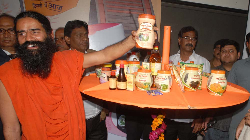 Patanjali to take Etailers on a legal ride for selling its products on discounted rates