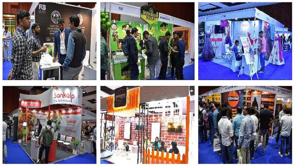 FRO Expo Comes Back In-Person To Hyderabad