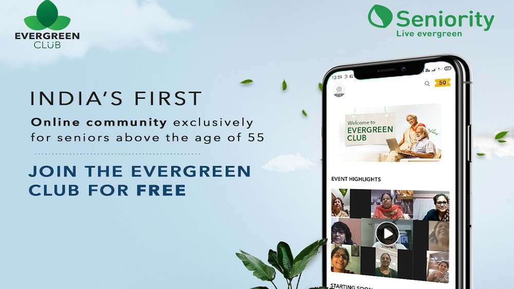 Seniority Introduces Evergreen Club