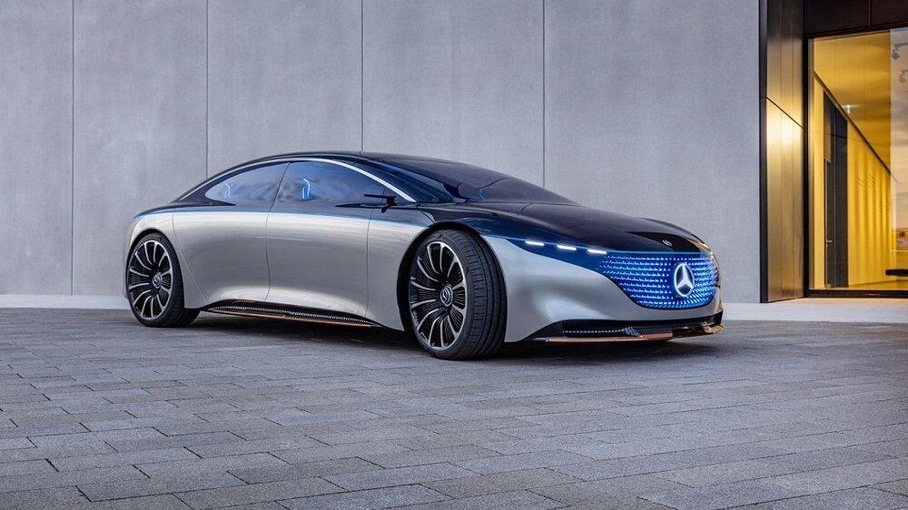 Mercedes-Benz Brings D2C Retail Sales Model