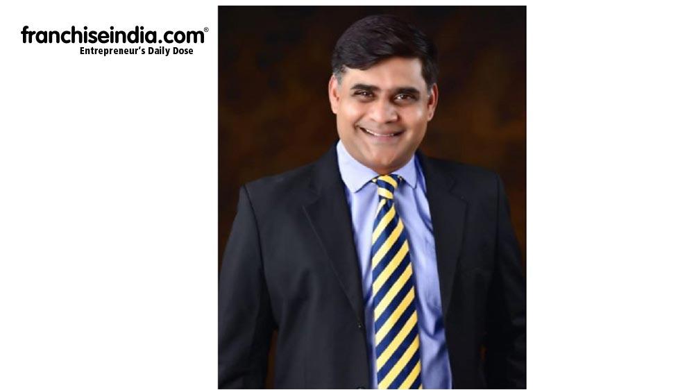 Being Human Clothing Appoints Sanjeev Ra
